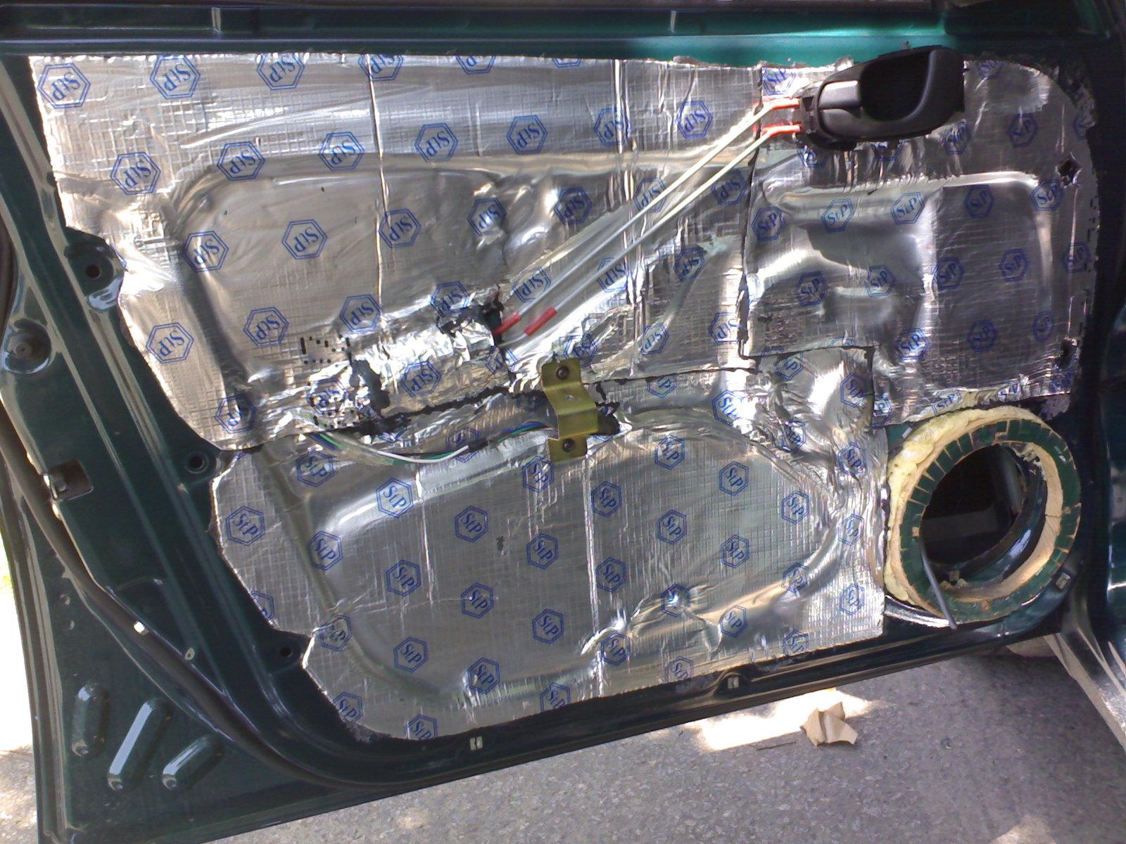 Шумка для форд фокус 1 сшашумкадвигателя 14 фотография