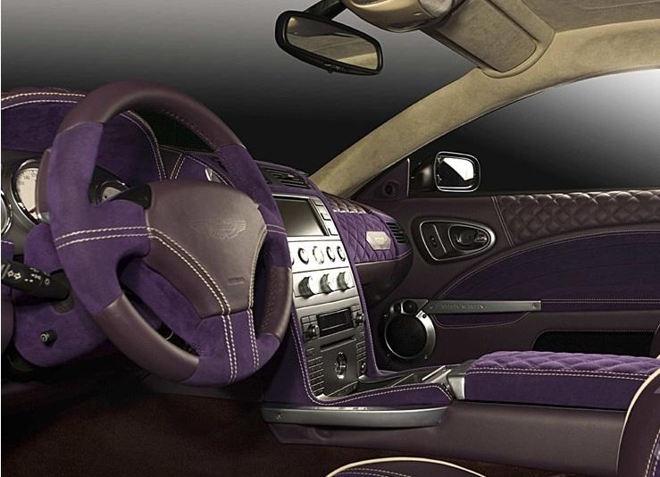 Перешивка салона авто кожей фото цена - Журнал авто