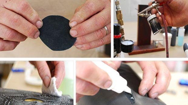 Чем склеить баннерную ткань в домашних условиях своими руками 82